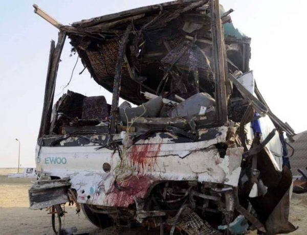 مصرع مواطن فلسطيني بحادث سير في مصر