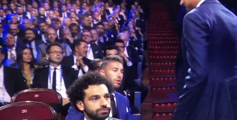 اليويفا يعلن المرشحين الثلاثة لجائزة أفضل لاعب في أوروبا 2019