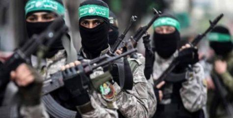 حماس تعلن النفير في جمعة لبيك يا أقصى