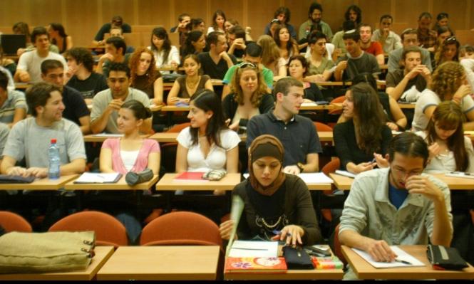 توجهات أطروحات الدكتوراه في تخصص العلوم السياسية والعلاقات الدولية في الجامعات الإسرائيلية