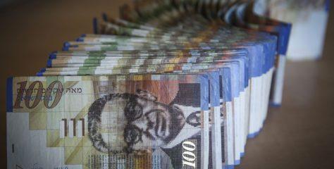 انخفاض سعر صرف الدولار مقابل الشيكل اليوم الجمعة – اسعار العملات في فلسطين