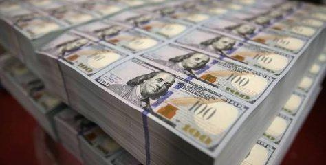 الدولار مقابل الشيكل – أسعار العملات في فلسطين اليوم السبت