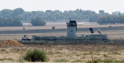 مقترح إسرائيلي بتطوير شمال سيناء لمعالجة تحديات غزة