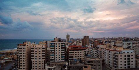 طقس فلسطين اليوم الاثنين وتطورات المنخفض حتى نهاية الأسبوع
