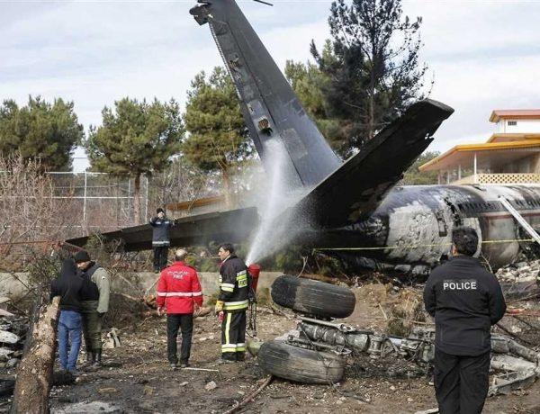 مقتل 38 شخصا في تحطم طائرة عسكرية في تشيلي