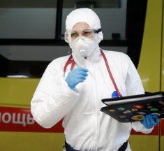روسيا: تسجيل 175 حالة وفاة و6248 إصابة جديدة بكورونا