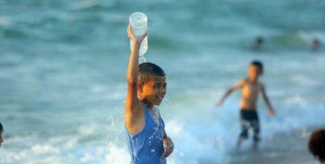 طقس فلسطين: حاراً وانخفاض طفيف على درجة الحرارة