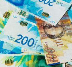 سعر الدولار مقابل الشيكل – أسعار العملات اليوم الخميس
