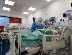 الصحة الإسرائيلية: 7099 إصابة جديدة بالكورونا منذ الأمس