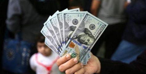 الدولار يسجل أسوأ أداء أسبوعي له منذ بداية العام