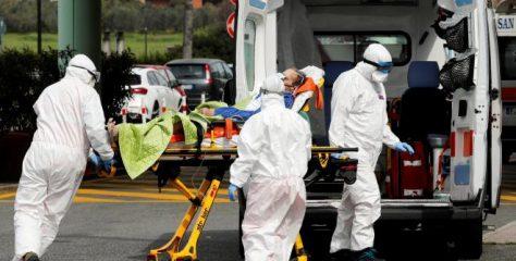 كورونا حول العالم: أكثر من 2 مليون وفاة وأعداد الإصابات تقترب من الـ99 مليون