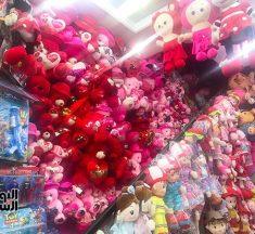 الرجال الأكثر شراءً لهدايا عيد الحب فى العريش