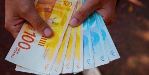 أسعار العملات في فلسطين اليوم – الدولار مقابل الشيكل