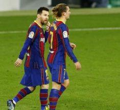 كتيبة برشلونة تفوز بكأس ملك اسبانيا بعد سحق بيلباو