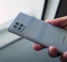 سامسونج بصدد إطلاق هاتفها الجديد Galaxy m42 بسعر منافس