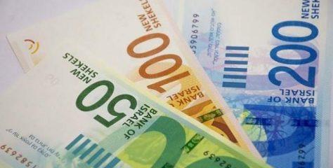 أسعار العملات في فلسطين اليوم – الدولار بالشيكل