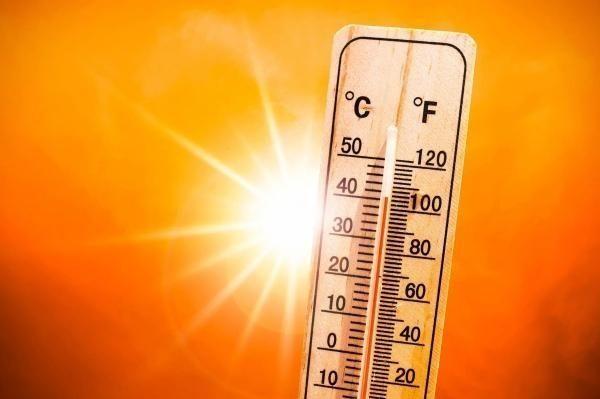 حالة الطقس: موجة حارة جدا متصاعدة تضرب البلاد