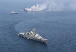 مسؤول بريطاني يحذر إسرائيل من مهاجمة إيران