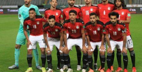 مصر تجدد انتصارها على ليبيا وتضع قدما بالدور الحاسم للمونديال
