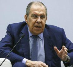روسيا تعلق عمل بعثتها لدى الناتو وتغلق مكتب الارتباط في موسكو