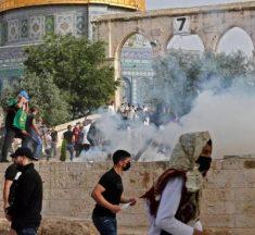 أوقاف القدس : المسجد الأقصى يمر بمرحلة خطيرة جدا
