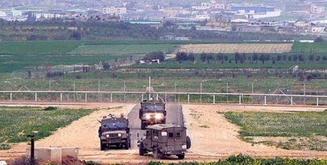 الجيش الإسرائيلي يقرر إعادة فتح المواقع القريبة من غلاف غزة