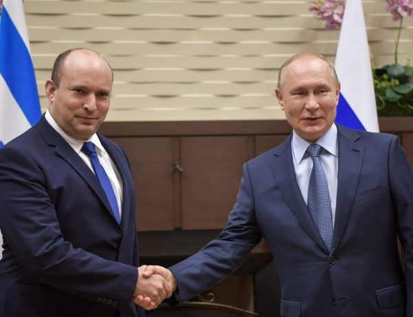 اجتماع بينيت وبوتين: الاتفاق على استمرار السياسة المتّبعة بشأن سورية